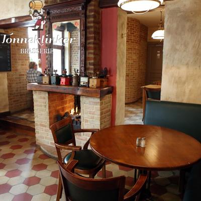 Brasserie Tonneklinker - Notre galerie photos